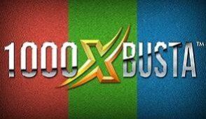 1000X Busta: игровой автомат в Казино Х
