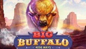 Слот Big Buffalo в Украине на сайте Казино Х
