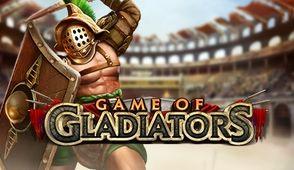 Game of Gladiators: игровой автомат в Казино Х