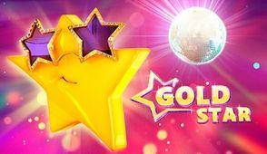 Gold Star в Украине на официальном сайте Casino X