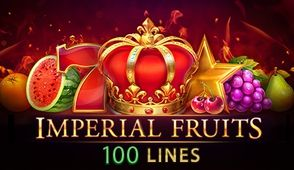 Imperial Fruits: 100 Lines в Казино Х