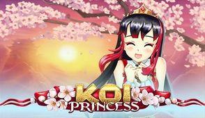 Koi Princess в Украине в Casino X