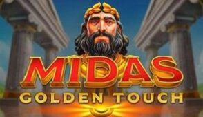 Автомат Midas Golden Touch на сайте Казино Х