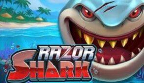 Слот Razor Shark в Украине на сайте Казино Х